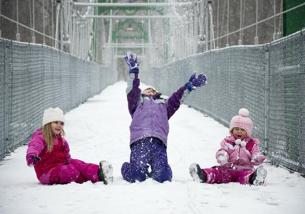 półkolonie zimowe dla dzieci gdynia