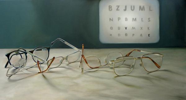 salon optyczny w Warszawie
