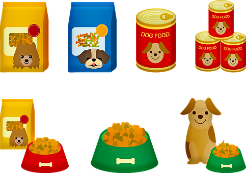 karma dla psów sklep